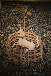 400px-WLA_metmuseum_1495_Unicorn_captivity